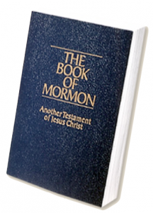 The Book of Mormon Audiobook